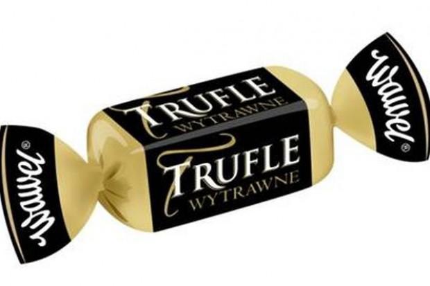 Wawel wprowadza nowy wariant Trufli