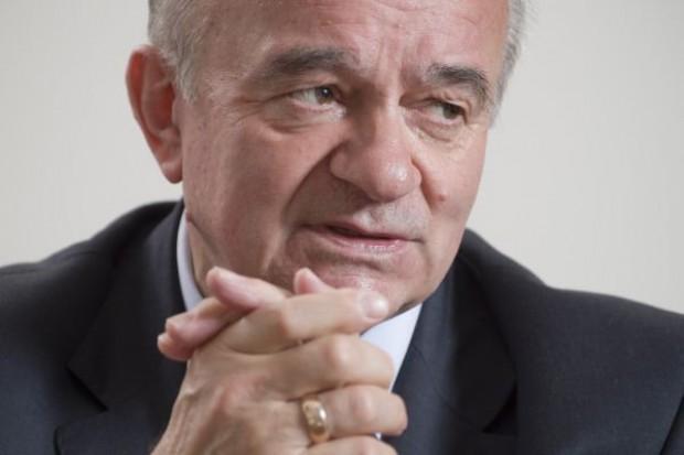 Minister Kalemba: Rosyjskie firmy też tracą na embargu