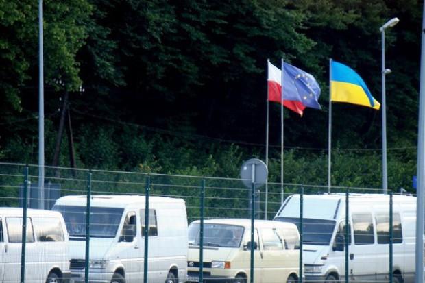 Chaos na Ukrainie - niepokój biznesu