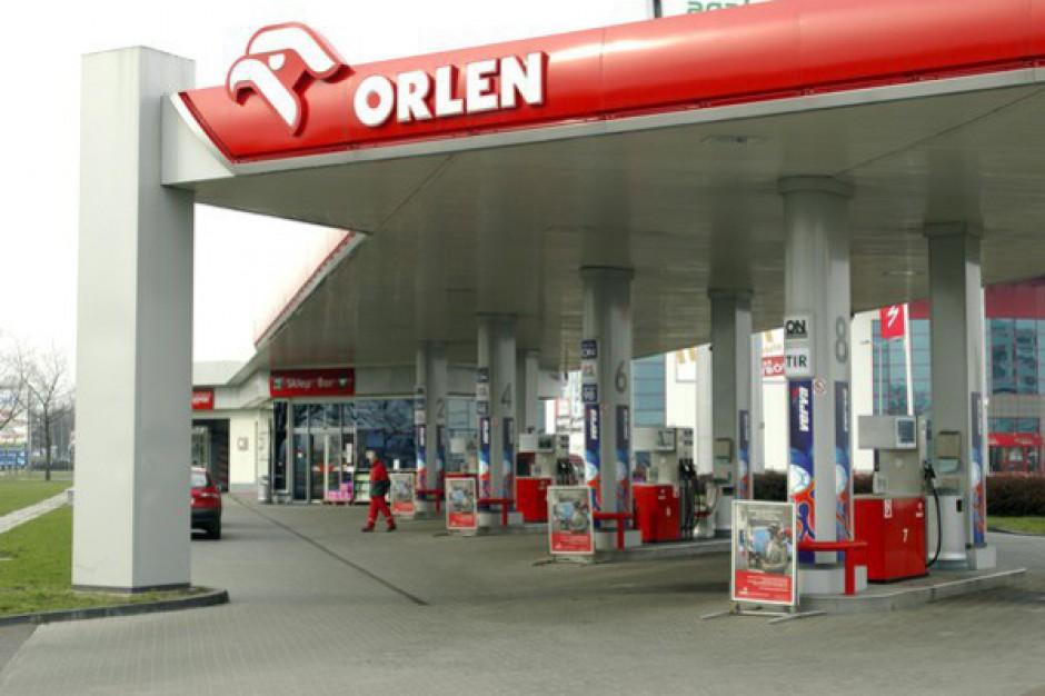 Branża paliwowa przeciw zakazowi sprzedaży alkoholu na stacjach