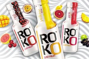 Zbyszko wprowadza funkcjonalne warianty napojów Roko