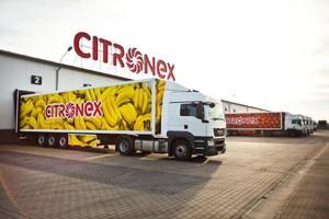 Rafał Zarzecki, wiceprezes spółki Citronex - wywiad