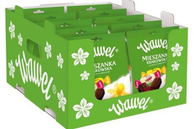 Wawel z ofertą słodyczy na Wielkanoc