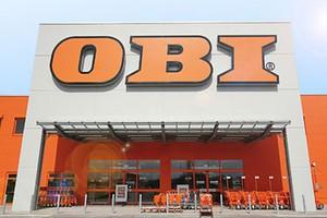 Sieć Obi przejmie sklepy Praktiker w Polsce