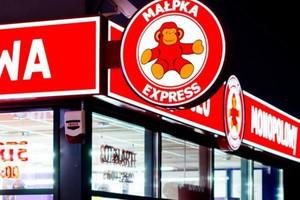 Małpka Express rozszerza ekspansję o wschodnie województwa