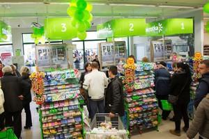 Stokrotka wchodzi w nowy format sklepów. Uruchomi sieć Stokrotka Market