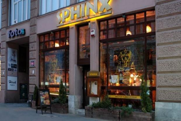 Sfinks: Kolejne zmiany w restauracjach wpływają na wzrost rentowności