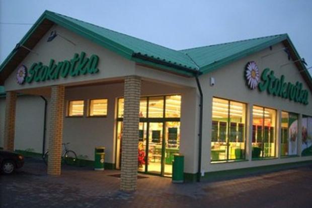 Stokrotka otworzy w tym roku 10 sklepów franczyzowych