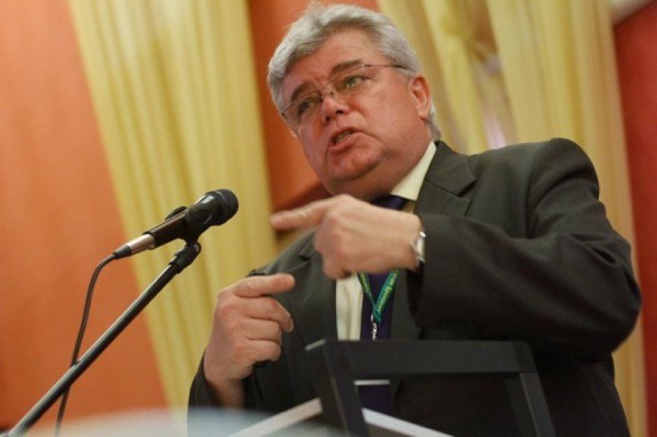 Główny Lekarz Weterynarii: Nie będzie zmiany strefy buforowej