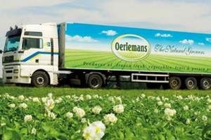 VION sprzedaje Oerlemans Foods funduszowi H2 Equity Partners