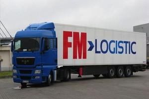 FM Logistic planuje wejście na rynek fresh