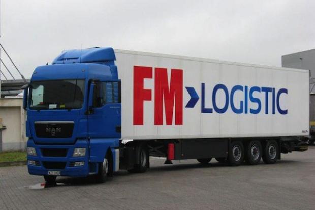 FM Logistic planuje wejÅ›cie na rynek fresh