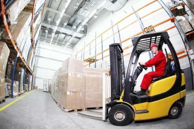 Transport wewnętrzny napędza firmy