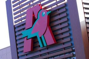 Auchan zajmuje lokalizacje po hipermarketach Real