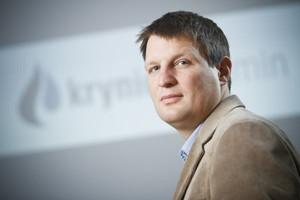 Konrad Subda, prezes Krynica Vitamin SA - wywiad