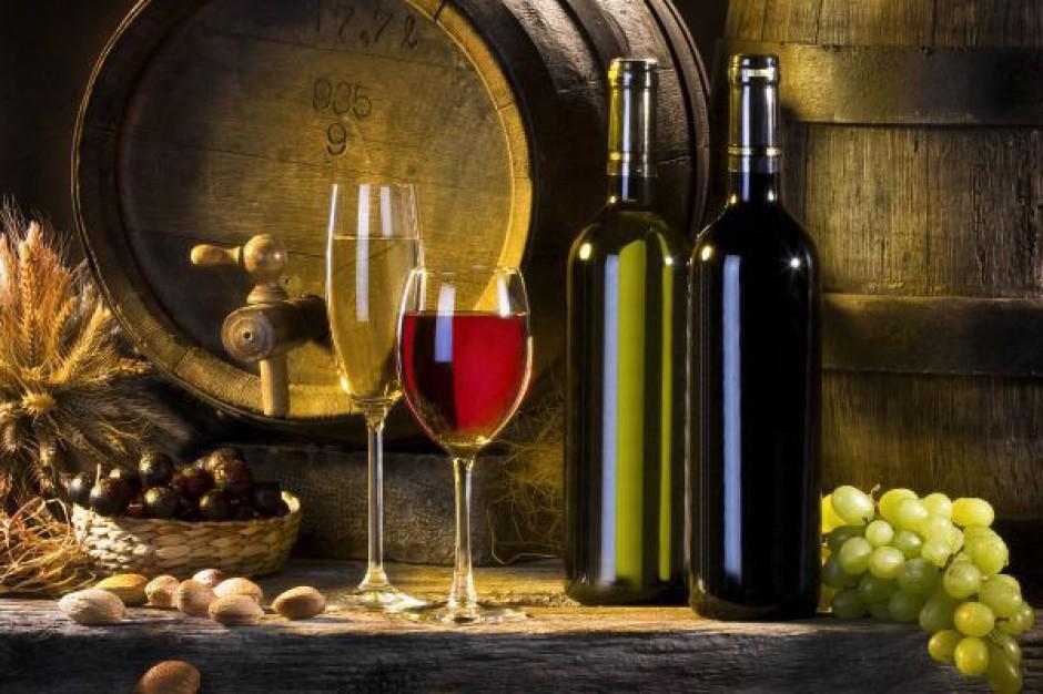 Branża winiarska: Za nami bardzo udany rok