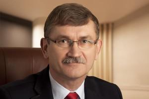 Michał Mius, prezes zarządu WSP Społem - wywiad