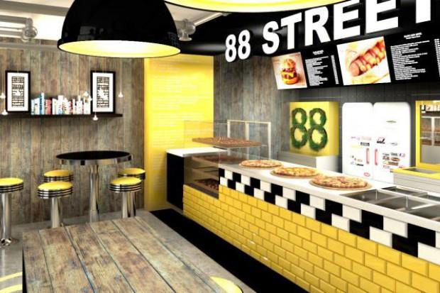 Rusza nowy koncept gastronomiczny - sieć 88th Street