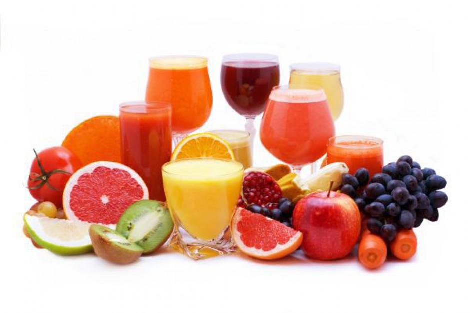 Prezes KUPS: Rynek soków NFC będzie się umacniał