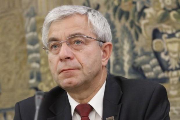 Senator Jerzy Chróścikowski: Odejście ministra rolnictwa nie rozwiązuje problemu afrykańskiego pomoru świń