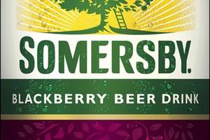 Carlsberg wprowadza nowy wariant smakowy Somersby