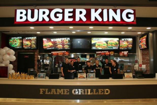 AmRest będzie otwierał 3-4 restauracje Burger King rocznie