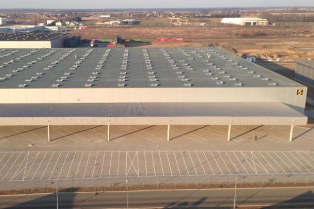Kompania Piwowarska powiększyła centrum dystrybucji w Swarzędzu
