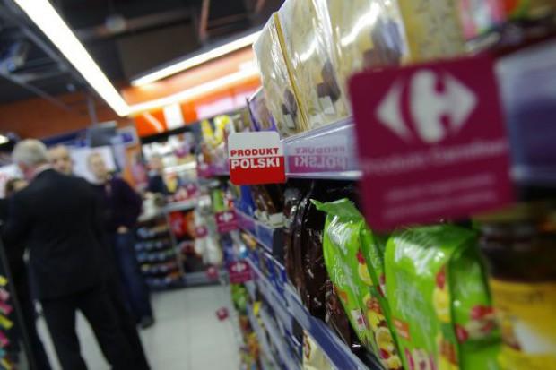 Carrefour: Stan koniunktury konsumenckiej jest wciąż niekorzystny