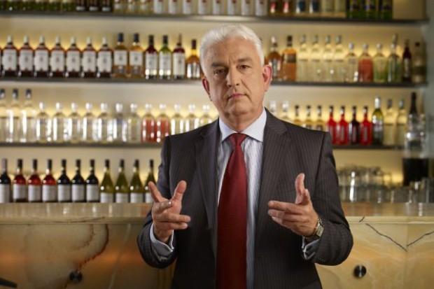 Eksport wódki z Polski do USA przewyższył eksport wódki rosyjskiej