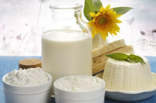 Dynamicznie rośnie światowa produkcja mleka