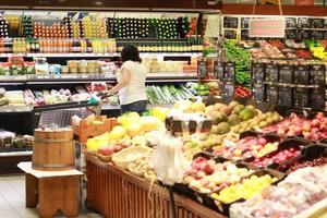 Ceny żywności na świecie rosną o 25 proc. W Polsce mogą spaść