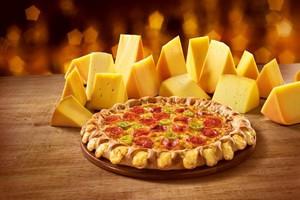 Pizza Hut realizuje strategię selektywnego wzrostu i gruntownych renowacji