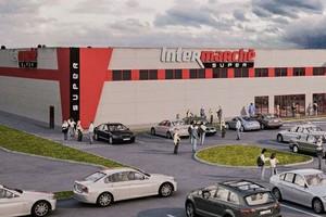 Intermarché otwiera 12. sklep w województwie łódzkim