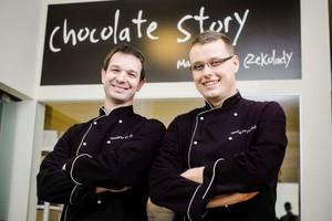 Manufaktura Czekolady Chocolate Story: Zbliżamy się do granicy rozwoju w Polsce