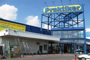 Praktiker ma inwestora dla polskich sklepów