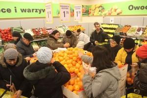Sejm podzielony ws. zakazu handlu w niedzielę