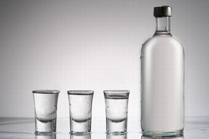 Polscy producenci wódki powinni większą uwagę zwrócić na rozwój eksportu