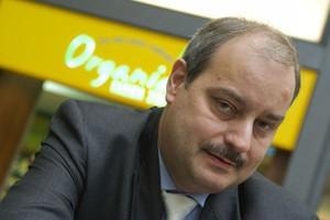 Prezes OFZ: Rynek żywności ekologicznej będzie rósł w kolejnych latach