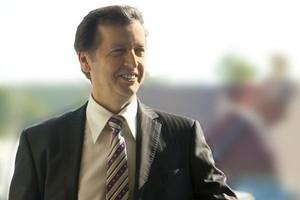 Prezes Piotra i Pawła:  Za 3-5 lat na rynku zostanie 10 sieci handlowych