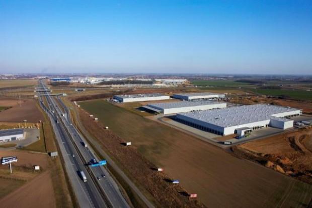 Prologis rozpoczyna kolejną budowę w Prologis Park Wrocław V