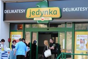 Sąd ogłasza upadłość sieci sklepów Jedynka