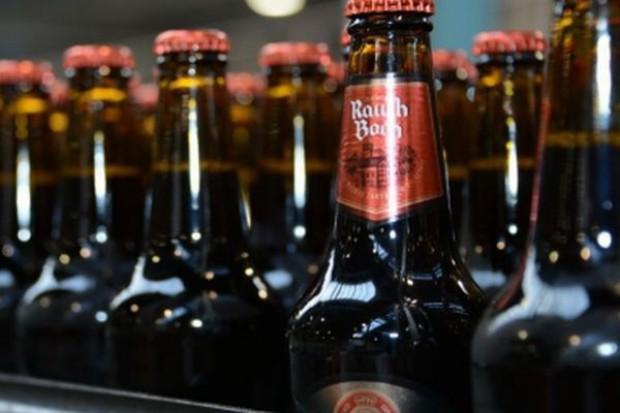 Produkcja piwa w Polsce wzrosła w lutym