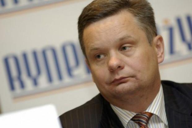 Mirosław Maliszewski: Kibicuję KSC w budowaniu rolno-spożywczej grupy
