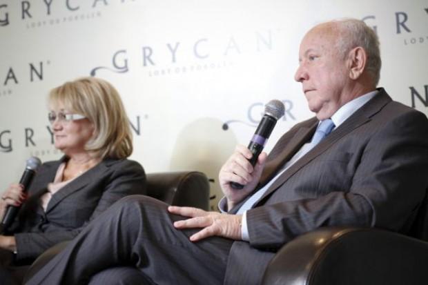 Grycan planuje inwestycje i rozwój sieci lodziarni