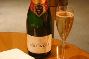 Winkolekcja wyłącznym dystrybutorem szampana Bollinger w Polsce