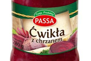 Grupa Passa wprowadza własną markę produktów spożywczych