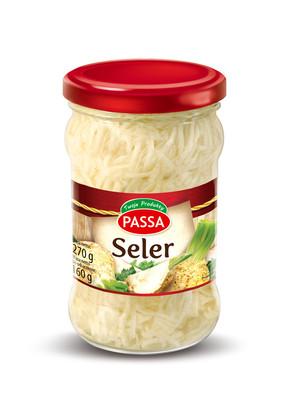 Zdjęcie numer 2 - galeria: Grupa Passa wprowadza własną markę produktów spożywczych