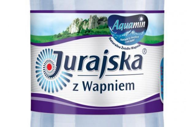 Dyrektor Jurajskiej: Wierzymy, że rynek wód i napojów funkcjonalnych osiągnie znaczącą skalę
