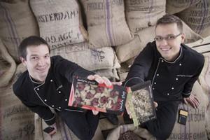 Manufaktura Czekolady Chocolate Story chce wejść do sieci