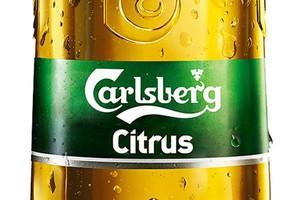 Carlsberg Polska wprowadza nowe piwo smakowe